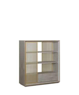 Peak Bookcase