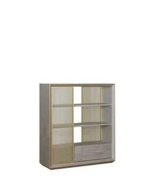 Peake Bookcase