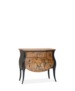 Bizet Chest of Drawers