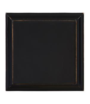 amclassic finishes black