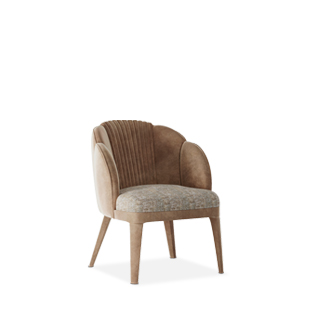 Dare Interiors Caress Chair
