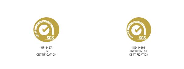 Amfurniture Group Certifications