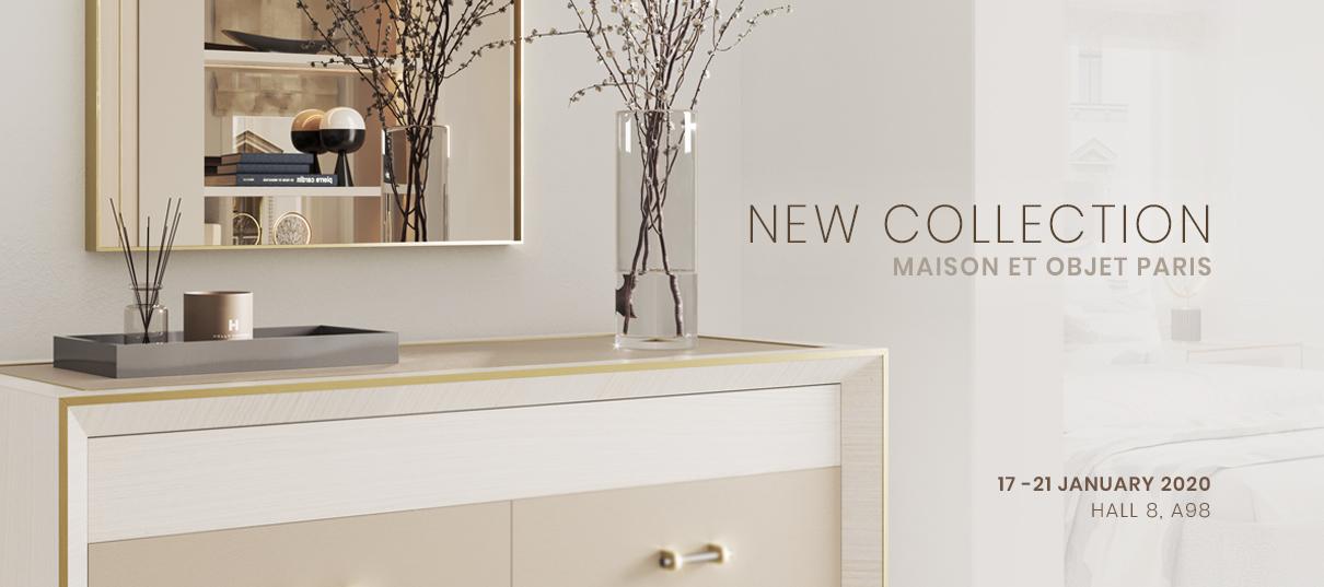 Dare Interiors at Maison et Objet Paris 2020