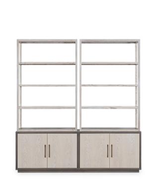Argon Bookcase