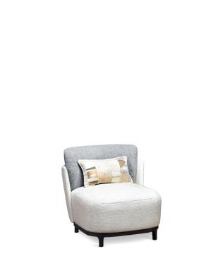 Allure Armchair