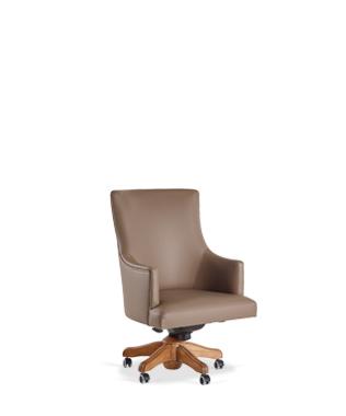 Canova Revolving Armchair