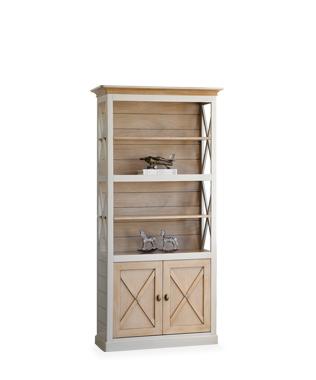 Aramis Bookcase