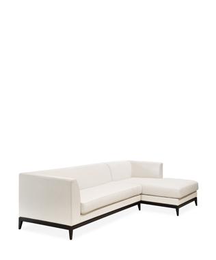 Elements - Modern Furniture - Davy sofa