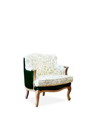 Versailles Armchair