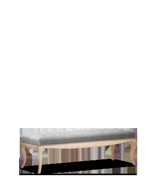 Vogue Bench
