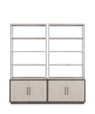Argon Bookcase