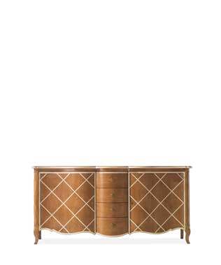 Louis XV Sideboard