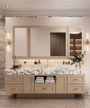 AMclassic - Amari bathroom