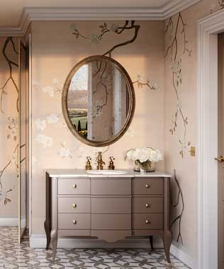 AMclassic - Avery bathroom