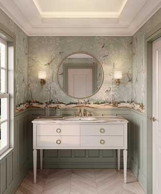 AMclassic - Reese bathroom